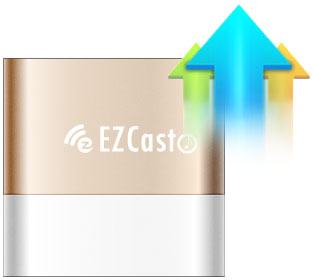 ezcast audio box