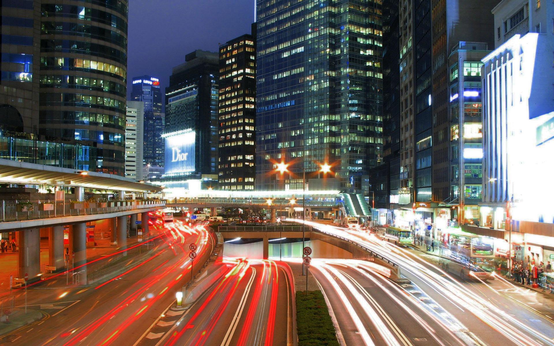استرس و زندگی شهری
