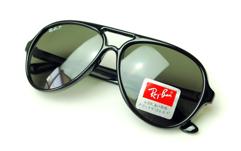خرید عینک ریبن طرح CAT