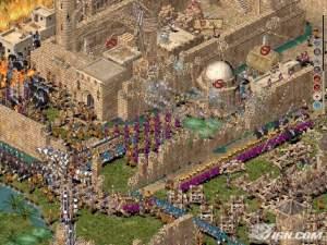 خرید بازی جنگهای صلیبی