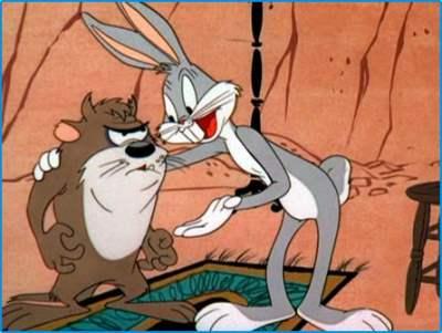 خرید کارتون بانی خرگوشه