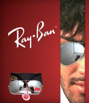 خرید عینک Ray Ban