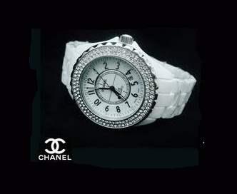 خرید ساعت چانل