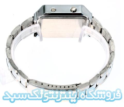 خرید ساعت NIXON فلزی