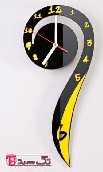 خرید ساعت دیواری تارا