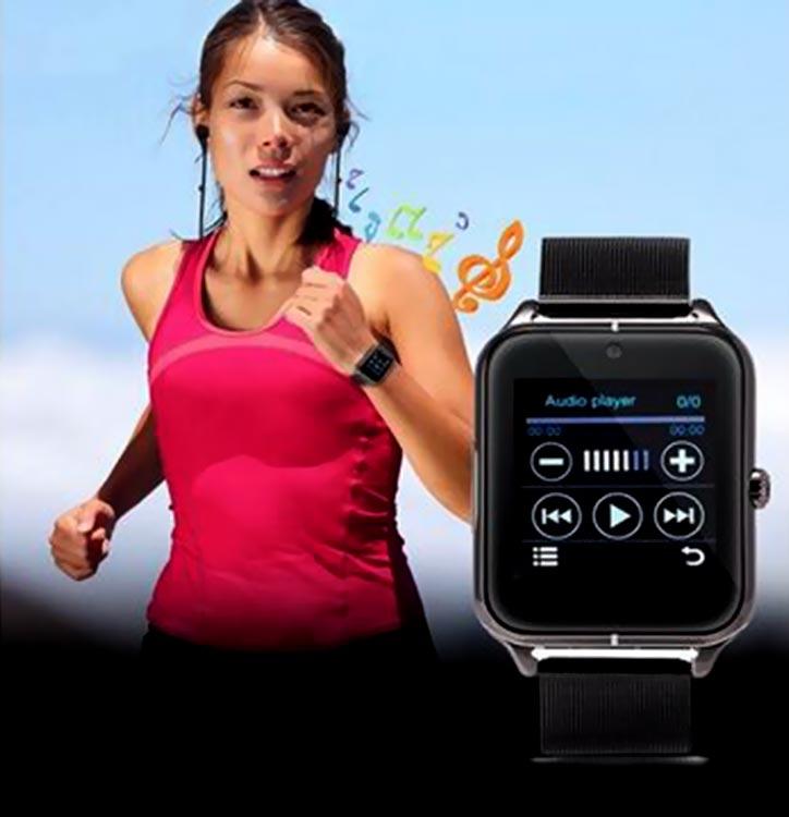 ساعت مچی هوشمند سیم کارت خور