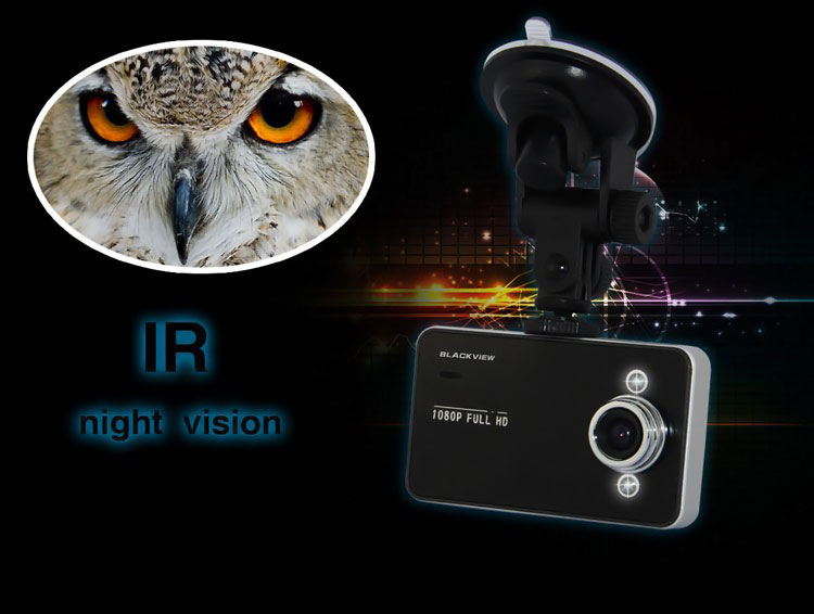 دوربین امنیتی خودرو