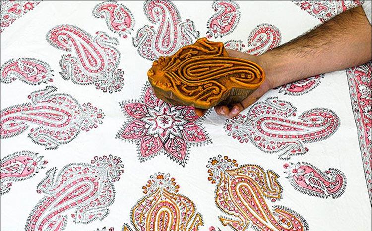 قیمت قلمکاری اصفهان