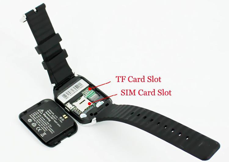 ساعت موبایلی