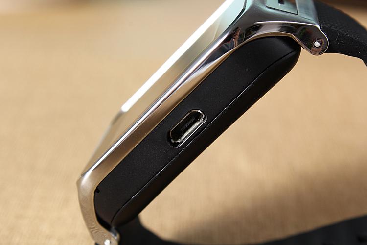 ساعت مچی هوشمند موبایلی