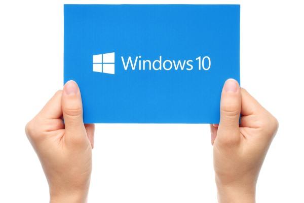 گیرنده دیجیتال بر روی ویندوز 10