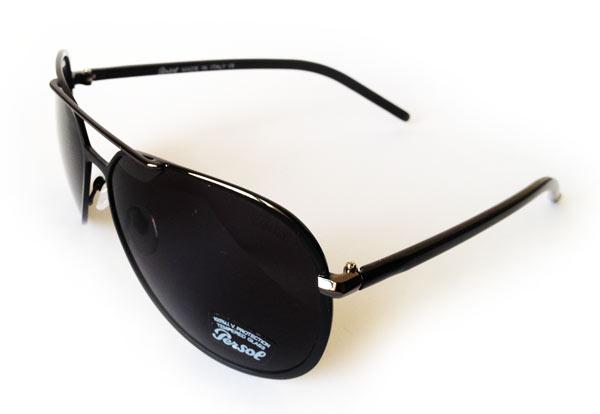 عینک دودی پرسول