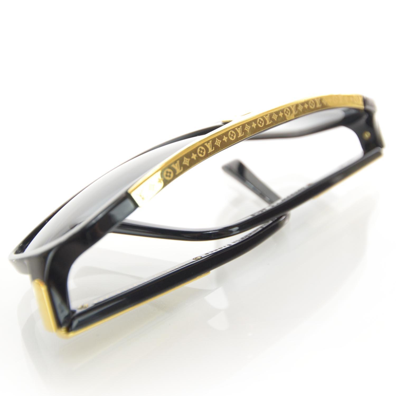 عینک آفتابی لوئیس ویتون
