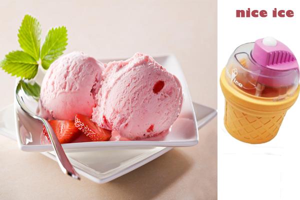 بستنی ساز nice ice