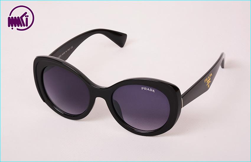 عینک آفتابی پرادا مدل میلانو