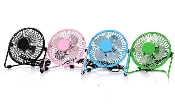 پنکه یو اس بی USB Mini Fan