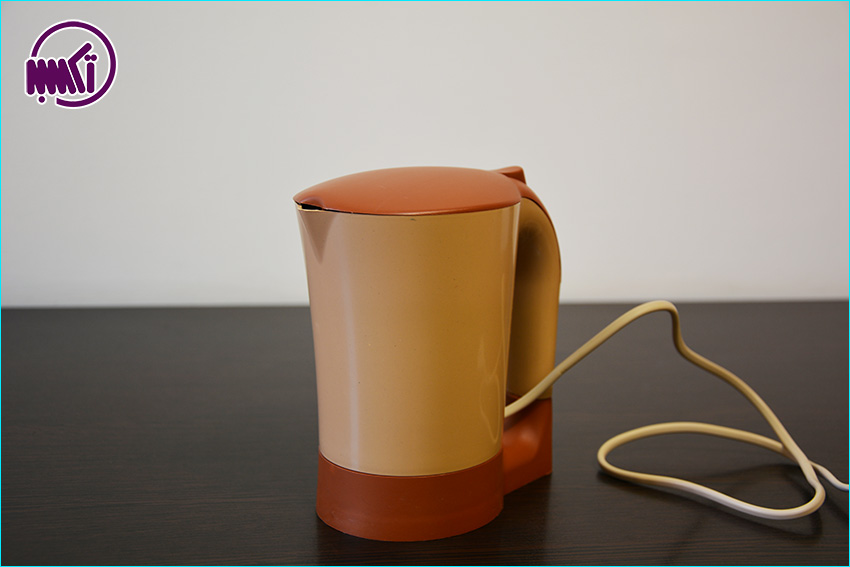 چاي ساز و قهوه جوش همراه