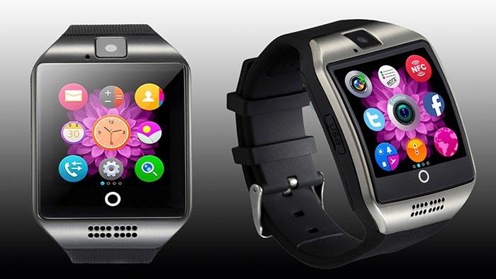 خرید پستی ساعت مچی هوشمند