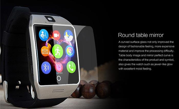 ساعت هوشمند اندروید و اپل