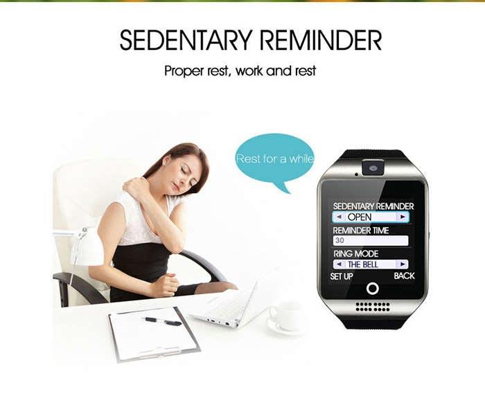 ساعت هوشمند برای اندروید