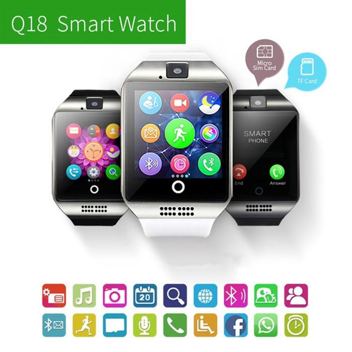 q18-smart-watch