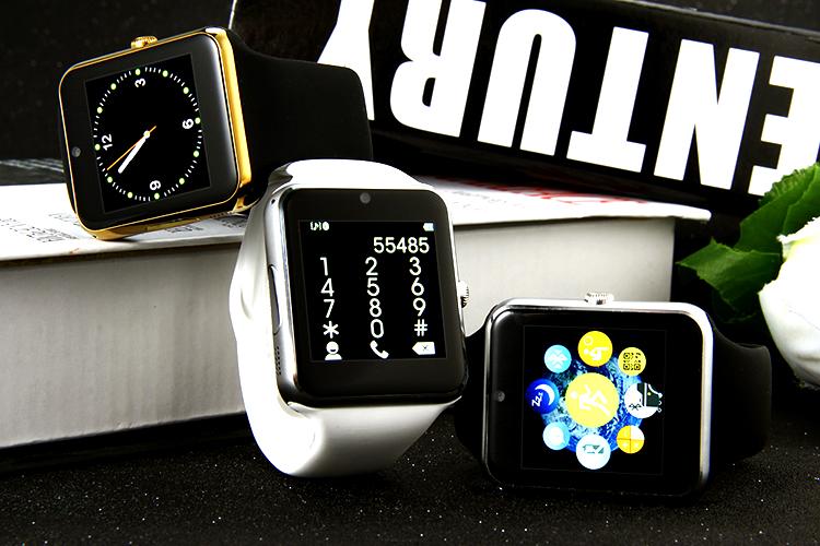 ساعت مچی طرح اپل q7s