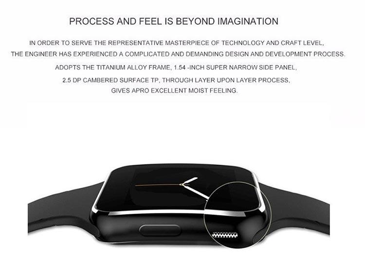 خرید ساعت مچی هوشمند