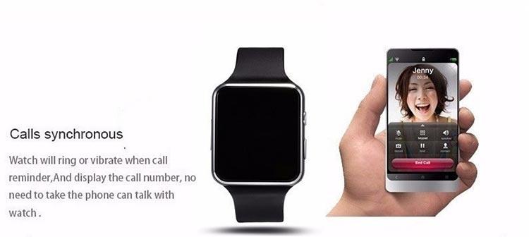 x6-smart-watch